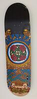"Santa Cruz Eric Dressen Celtic Roses Grand Skateboard Deck 8.5"" x 32.2"" Mint"