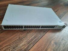 3C17204 3com SuperStack 3 48-Port 4400 Managed Switch