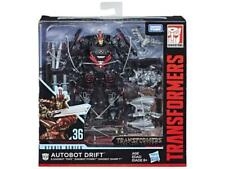 Transformers Studio Series Deluxe Drift with Mini Dinobots Figure SS-36