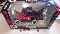 Tirelire Gearbox Texaco 1918 Ford Runabout Tow Truck (CG17)