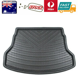 Cargo Boot Liner Tray Trunk Floor Mat For Nissan X-Trail 2014-2019