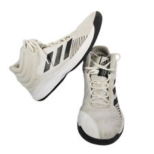 Adidas Pro Spark 2018 B44966 Cloudfoam Sneakers Basketball Shoes Mens 9 1/2