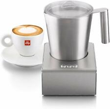 ILLY | Milk Frother Cappuccino Maker Montalatte Monta Latte Cappuccinatore 220V