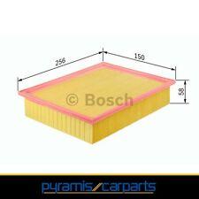 1x nuevo filtro de aire Bosch - 1457429964 bmw 3er, 5er, 7er, (€ 22,95/unidad)