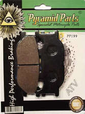Front brake pads for Yamaha YP250 Majesty 96-03