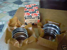 JEEP WILLYS L134 & F 134 ENGINE MAIN BEARING  060  SIZE