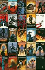 Dynamite Entertainment - The Lone Ranger Comic Series Complete Story 25 Issues