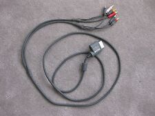 Official Genuine Microsoft XBOX 360 Component HD AV Cable