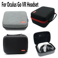 Carrying Handbag Cover Case Pouch For Oculus Go VR Headset Remote Controller Lot