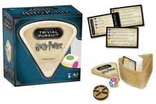 Trivial Pursuit di HARRY POTTER in ITALIANO - Winning Moves - NUOVO