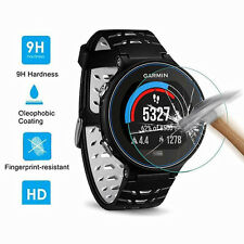 9H Tempered Glass Screen Protector For Garmin Forerunner 225/220/230/235/620/630