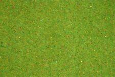 Noch 00270 - Grasmatte Blumenwiese, 120 x 60 cm, (1qm=€ 10,14)