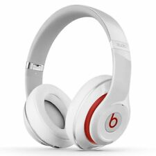 Beats by Dr. Dre Studio 2.0 Wireless Headphones - White