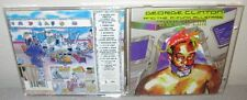 GEORGE CLINTON P Funk All-Stars T.A.P.O.A.F.O.M. 1996 PROMO CD Bootsy Collins