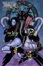 Tarot - Witch of the black rose 16 Hexmas mit Krampus - Deutsch - Comic -NEUWARE
