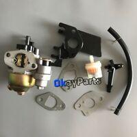 Replace Huayi Carburetor For generator GX160 GX200 5.5HP 6.5HP 168F 2KW - 3KW