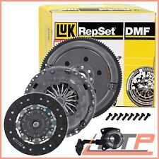 LUK CLUTCH KIT 600014900 INCL. DUAL-MASS FLYWHEEL for nwtowingservices