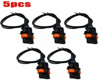 5 X Ignition Coil Connector Pigtail Harness Plug For Volvo V60 V70 XC70 XC90