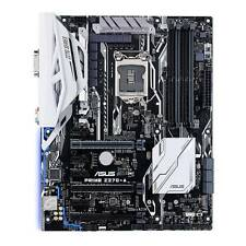 Asus PRIME Z270-A LGA1151/ Intel Z270/ DDR4/ 3-Way CrossFireX & 2-Way SLI/
