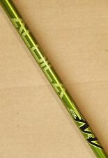"NEW Alldila NV 55 A flex wood shaft, tip size .335""  length 46"" uncut"