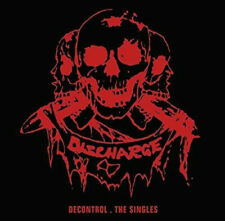 Discharge - Decontrol The Singles CD