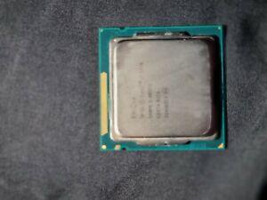Intel Core i7-3770 - 3.4 ghz