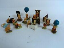 26 No. Winnie The Pooh Ornaments inc. Tigger & Piglet