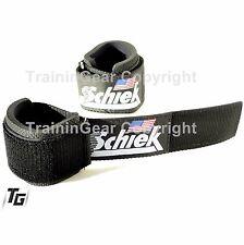 Schiek Ultimate Wrist Supports WS 1100 Wrist Wraps Fitness Gym Workout Lifting