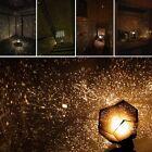 Romantic Astrostar Astro Star Laser Projector Cosmos Light Night SKY Lamp DIY MA