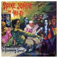 SPIKE JONES - SPIKE JONES IN HI-FI   CD NEU