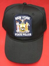 NEW YORK STATE POLICE BALL CAP