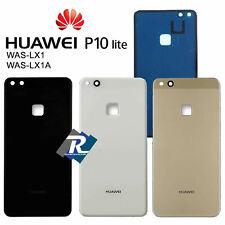 COPRI BATTERIA SCOCCA POSTERIORE VETRO Huawei P10 Lite WAS-LX1 - WAS-LX1A