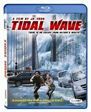 Tidal Wave (2010, Blu-ray NEW) BLU-RAY/WS