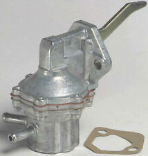 FIAT  124,134  1.6L--1.8L  1971-1978--NEW Fuel Pump -MADE IN ITALY BCD- 151-6699