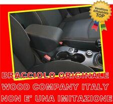 BRACCIOLO Fiat 500X ecopelle nero NO VITI A VISTA 500x VERSIONE PRIME SUPERPROMO