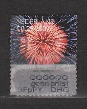 NVPH Netherlands Nederland nr 2548 used December Kraszegel 2007