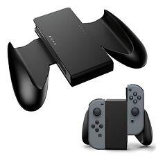 Nintendo Switch Joy-Con Comfort Grip Controllers Handle Holder NON-Charging US
