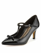 Marks and Spencer Women's Slim Heel Shoes