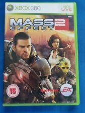 Mass Effect 2 - 2010 - Xbox 360 game - PAL