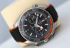 Omega Seamaster Planet Ocean 46mm Chronograph Co-Axial Watch (2016)