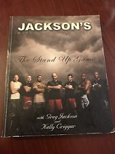 Jackson's Mixed Martial Arts by Greg Jackson, Kelly Crigger (Paperback, 2009)
