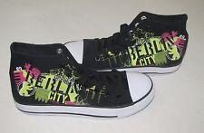 Berlin City Metro Sneakers - Size 37 Euro (7 US) NEW!! - NO BOX