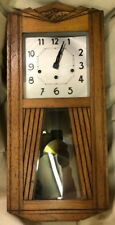 Carillon ODO n°36 8 tiges 8 marteaux/French wall clock ODO n 36 8 chimes 8 gongs