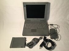 NEC Versa 2430 Vintage Laptop No Tested For Gold Scraps