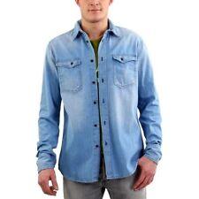 Abbigliamento da uomo blu Nudie