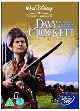 Davy Crockett - King Of The Wild Frontier (1955) [New DVD]