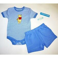 Disney 100% Cotton Outfits & Sets (0-24 Months) for Boys