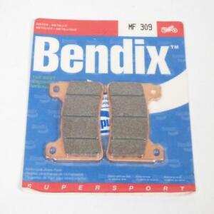 Brake Pad Bendix Honda Motorcycle 1000 CBR1000RR 2004-2013 MF309 New