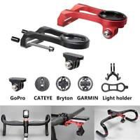 Bike Stem Extension Mount Holder Bracket Adapter for GARMIN Edge GPS Pro