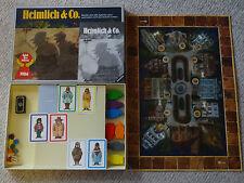 Heimlich & CO/Spiel des Jahres 1986/ Ravensburger